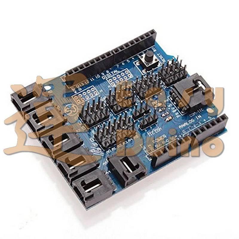 Chip-E - RobotGeek Biped by robotgeek - Thingiverse