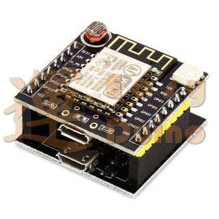Arduino Playground - SimpleTimer Library